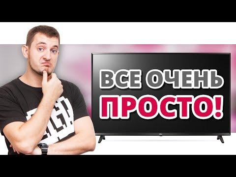 видео: САМЫЙ ПРОСТОЙ ultra hd ТЕЛЕВИЗОР! ✔ Обзор lg 43uj630v!
