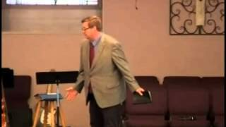 GRIP:  CONFLICT RESOLUTION - March 2 2014 sermon