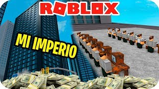 BECOMING A MULTI-MILLIONAIRE IN ROBLOX 😱