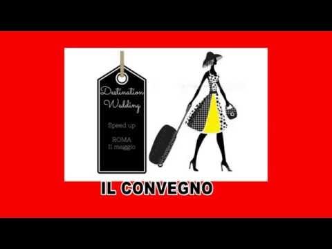 WEDDING DESTINATION - CONVEGNO AL BOSCOLO HOTEL DI ROMA