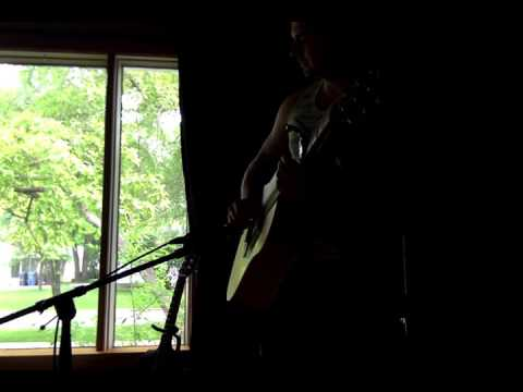 Old Pine - Christian Suderman (Ben Howard cover)