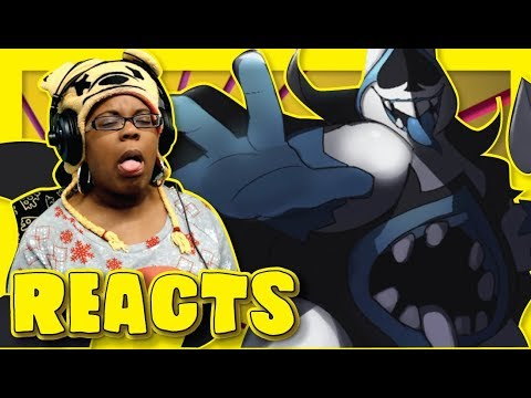 Deltarune the not Musical Chaos King by Man on the Internet | Undertale Reaction