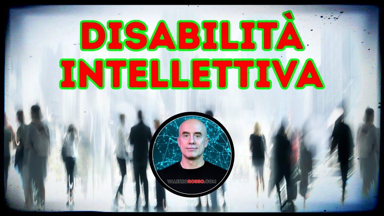 La Disabilità Intellettiva, Definizione ed Informazioni di Base