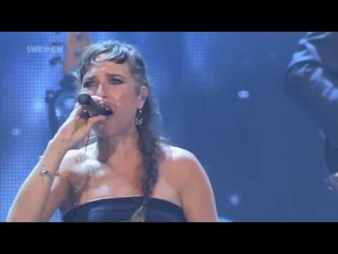 ZAZ - Éblouie Par La Nuit (live 2011)