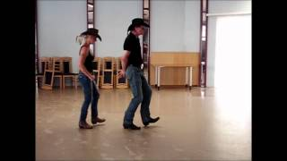 fishers hornpipe line dance.wmv