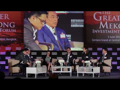 CAT Showcase TGM2017 Panel Digitalisation and E commerce Boom in the GMS