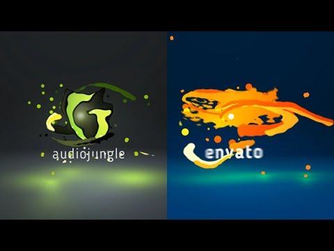 Dynamic Fluid Stroke Logo Reveal ( After Effects Project Files)