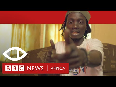 Bringing Down Jammeh - Full documentary - BBC Africa Eye