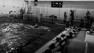 Турнир Ночной водное поло Лайм +  (Пандора) 03,11,2018 года 1 партия