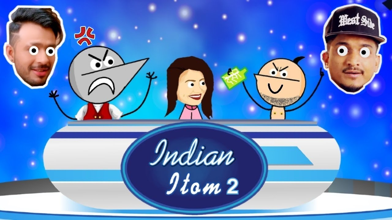 INDIAN ITOM SEASON 2 | Angry Prash