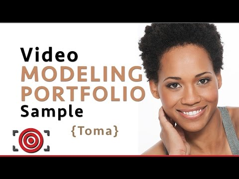 Modeling Portfolio Video Submission for Modeling Agencies
