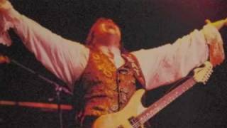 Meat Loaf: I'd Do Anything For Love (but I Won't Do That)  Live In Cardiff 1993