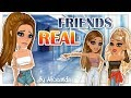 Camila Cabello - Real Friends (MSP Verison)