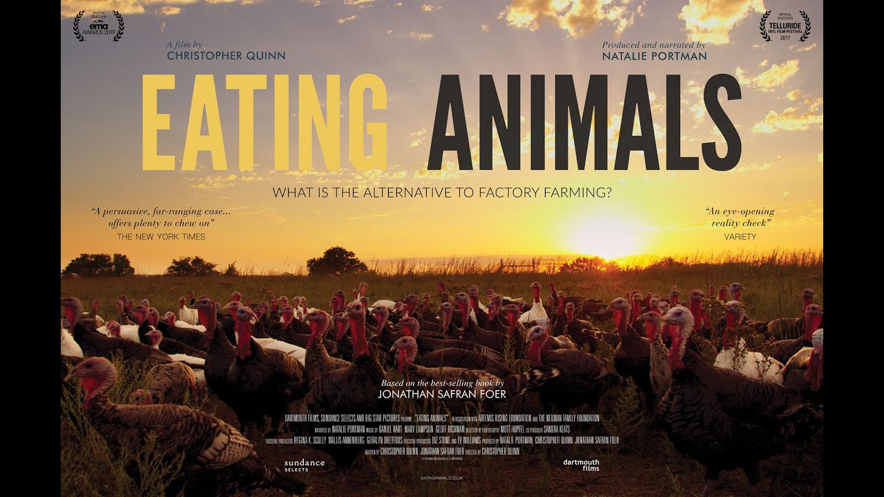 Eating Animals – In UK Cinemas 7 June