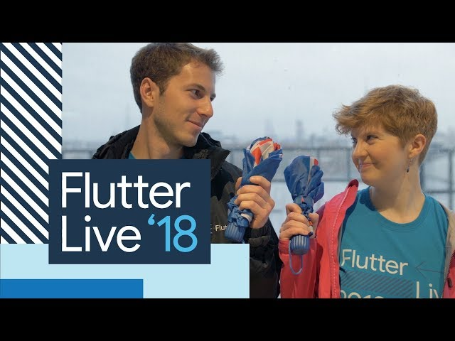 Flutter Live Event Guides Highlights
