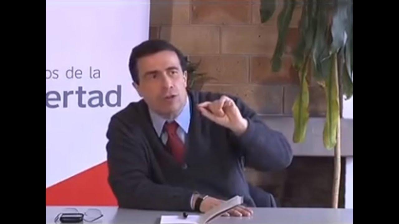 Los impuestos son un robo: demostración | Arturo Damm