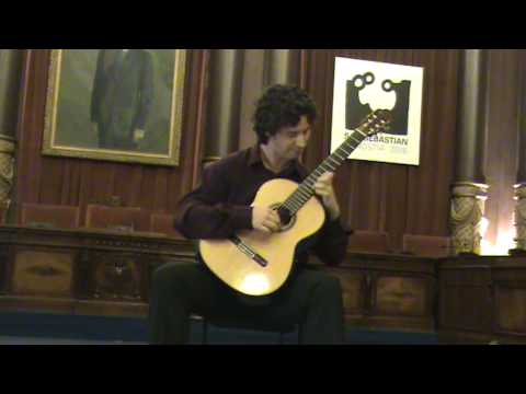 Juan Becerra - Begin the beguine