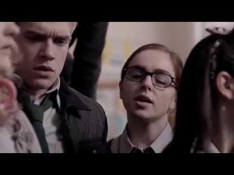 Wolfblood Staffel 4 Deutsch