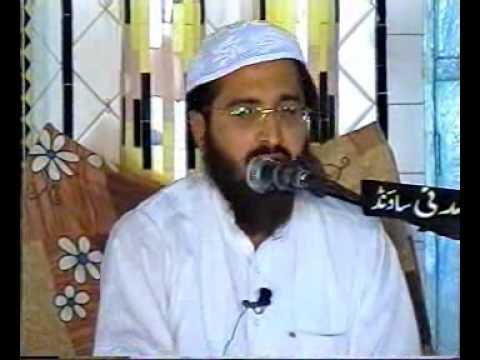 KHANQA HAQANIA...SHUHADA K KHOON SE TUFAN ( Mufti saeed arshad ghalba islam conferance 9.5.2010).wmv