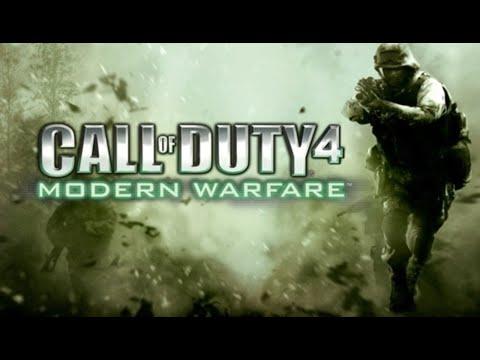 Call Of Duty: Modern Warfare #8 (немое прохождение/без комментариев)