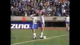 横浜マリノスvsペルセポリス 第3回アジアカップウィナーズカップ