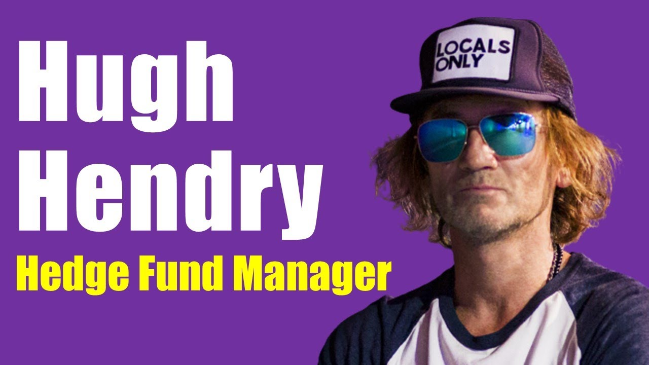 Hugh Hendry - Getting Your Hands Dirty With Macro Investing
