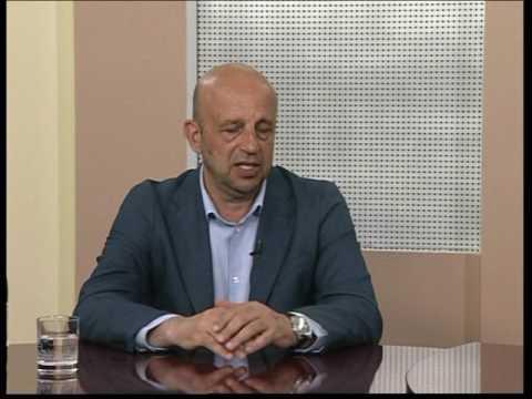 Актуальне інтерв'ю. Тарас Виноградник про справи навколо Бурштинської ДТЕК