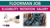 Derrickman Job | Eligibility | Rotation | Salary | Oil and