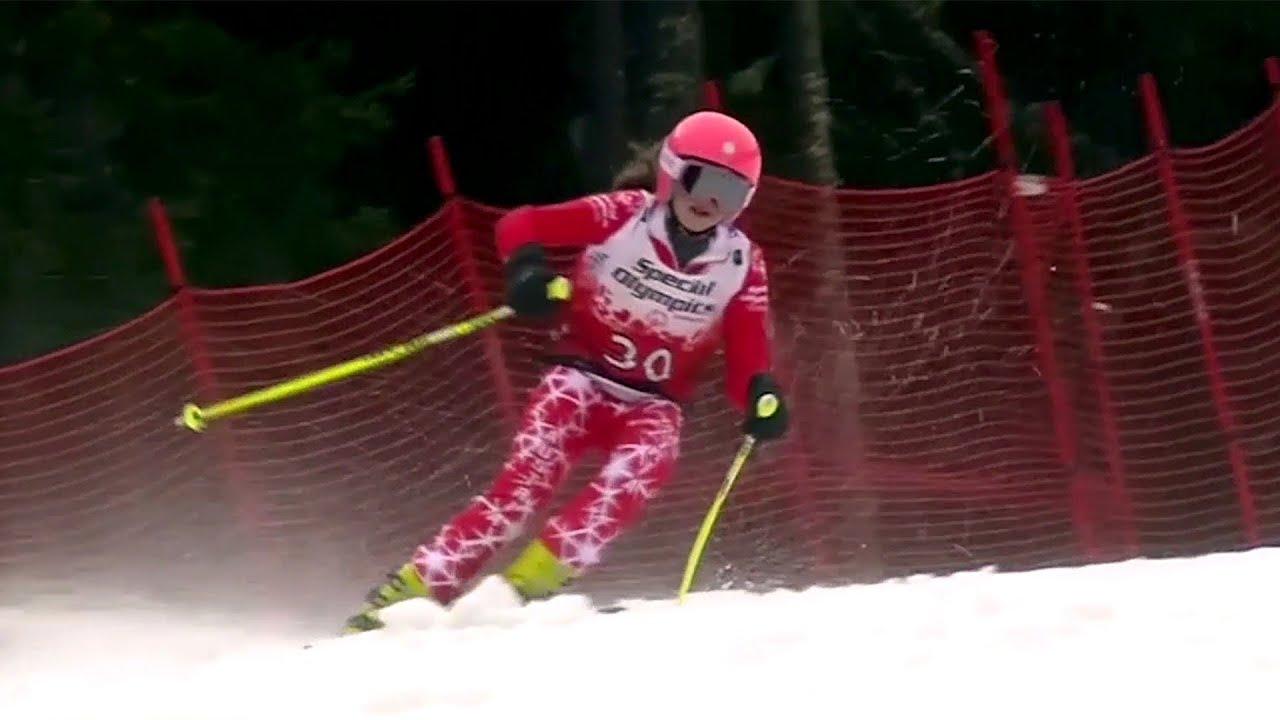 Столица Татарстана Казань в 2022 году примет Всемирные зимние Специальные Олимпийские игры.