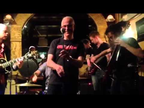 The State Bar Blues Jam Glasgow  - 28.8.12