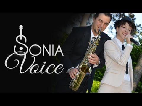 Sonia Voice