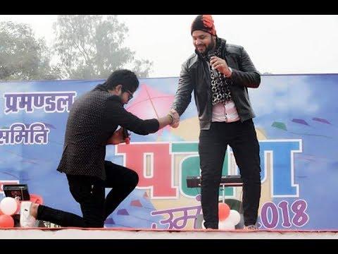 Bhole O Bhole Tu Rutha Dil Tuta | video song | Binay Roy |YARANA