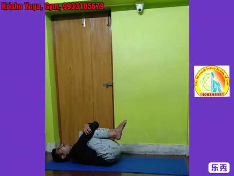 yoga for constipation gass acidity  youtube