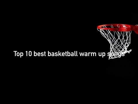 Top 10 basketball pump up songs