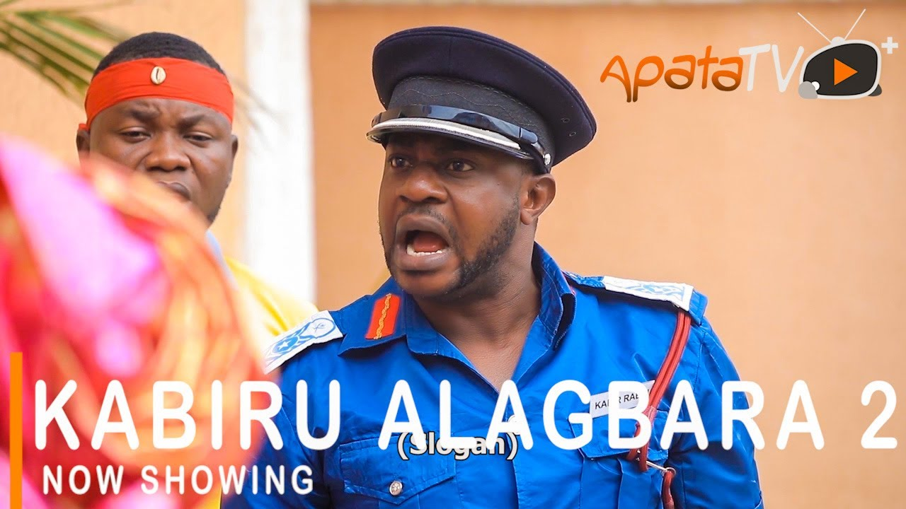 Download Kabiru Alagbara 2 Latest Yoruba Movie 2021 Drama Starring Odunlade Adekola | Olayemi Jimoh | Sanyeri