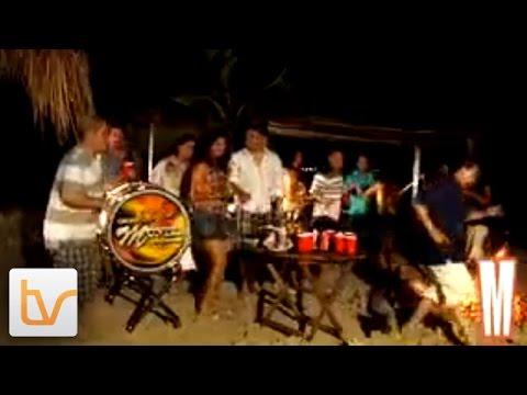 MONTEZ DE DURANGO - CUMBIA DEL RIO (Video Oficial)