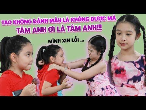 Gia đình là số 1 phần 2 ep cut 112: Lam Chi suýt