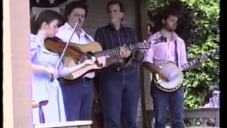 Pike County Breakdown -- Dusty Miller Band (Steffey, Stafford, Bales, Rogers and Fessler)