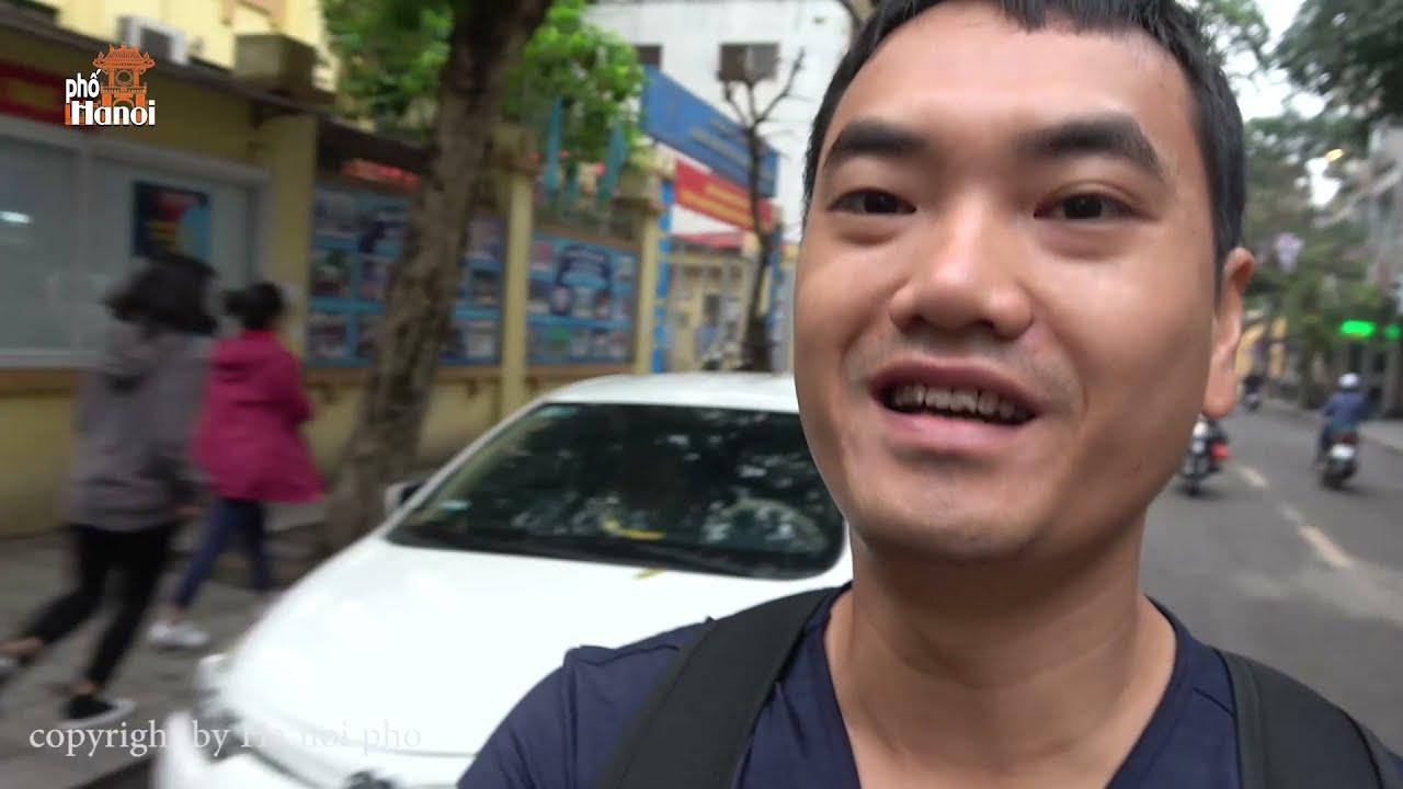 Nếu không yêu ẩm thực Hà Nội bạn đừng xem video này #hnp