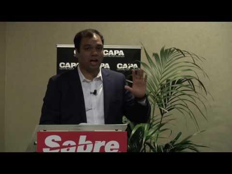 Sabre Revenue Optimizer Launch Presentation - Kartik Yellepeddi