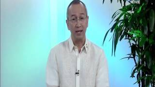 INC spokesperson warns against moves to discredit INC unity