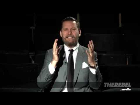 Gavin McInnes: Politically correct liberalism is really snobbery, class warfare