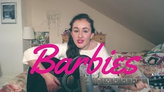 Pink - Barbies (Cover)