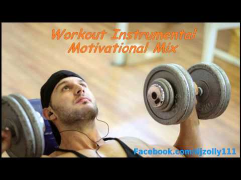 Best Instrumetal Workout Mix #1