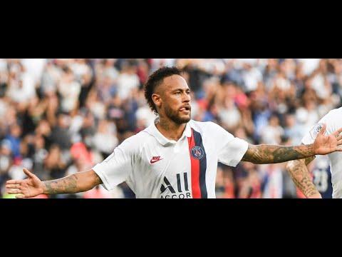 Neymar Jr ●King Of Dribbling Skills● 2019-2020