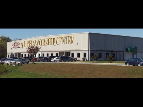 Alpha Worship Center in Bear, DE
