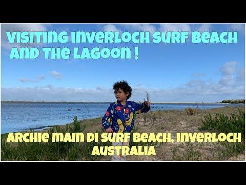 visiting-surf-beach-and-the-lagoon-in-inverloch,-australia-|-archie-main-ke-pantai-dan-liat-angsa