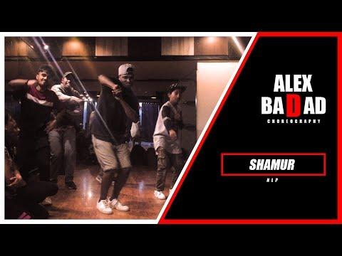 Shamur-Let The Music Play (remix) | Alex badad choreography | Dance (class video)