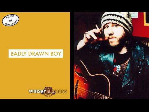 Tim Dougill Interviews Badly Drawn Boy