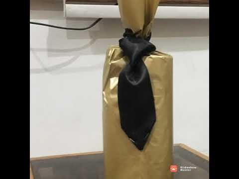 New year party gift wrapping ideas|Gaurika creations